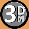 3Dminis logo